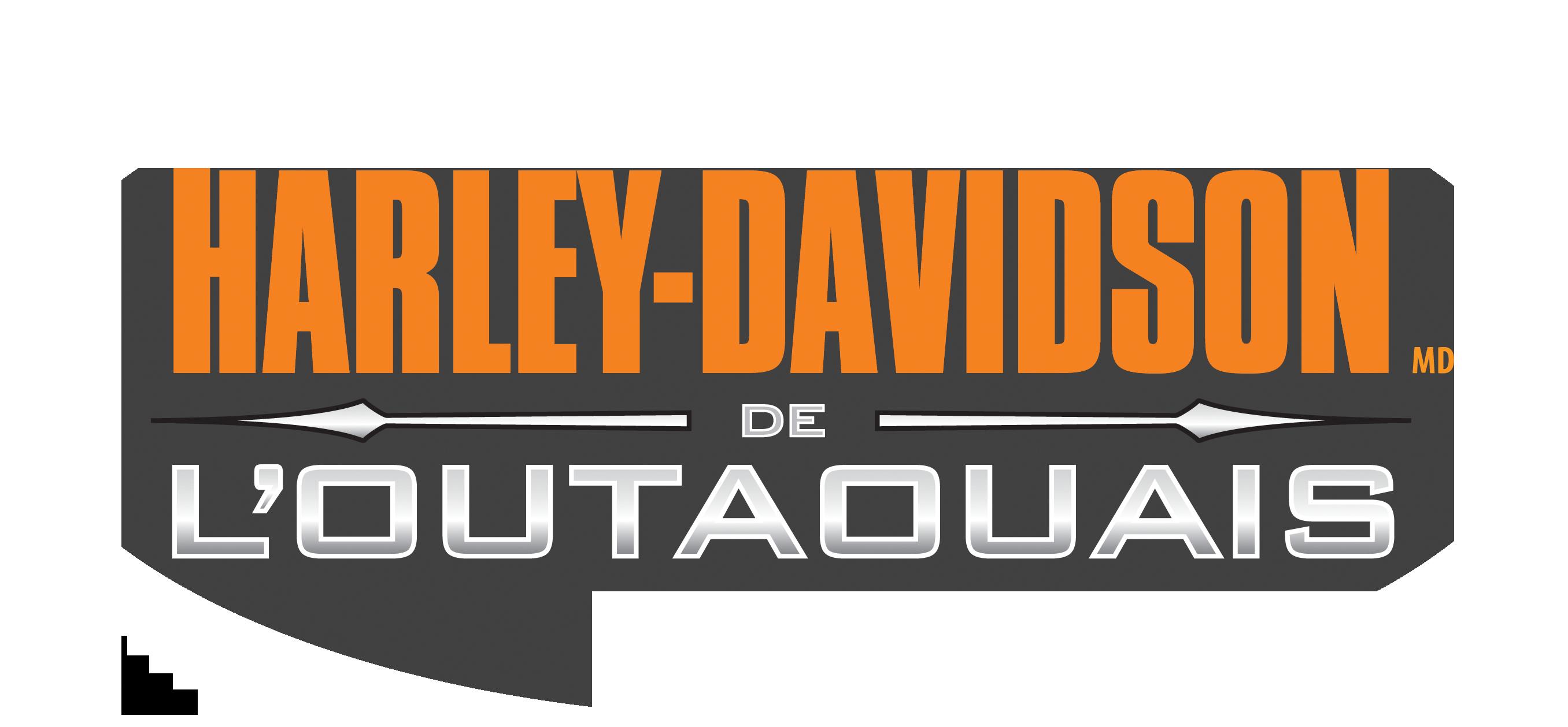 HARLEY-DAVIDSON® DE L'OUTAOUAIS
