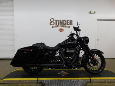 2019 HARLEY-DAVIDSON FLHRXS - Touring Road King<sup>®</sup> Special