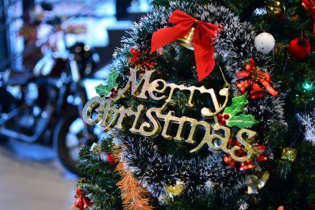 クリスマスセールは12/25まで!