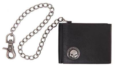 Novčanik Skull Concho Z Fold