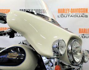 2013 FLHTC Electra Glide® Classic