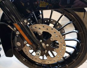 2018 Harley Davidson Road King Special 107
