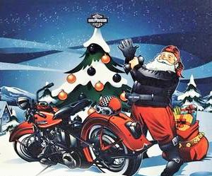 FREE [ER] CHRISTMAS RIDE