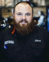 Shane Holcomb