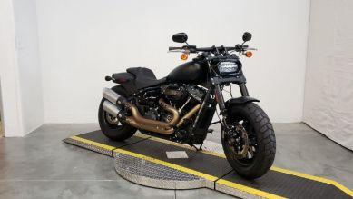 2018 Harley Fat Bob 114 - FXFBS