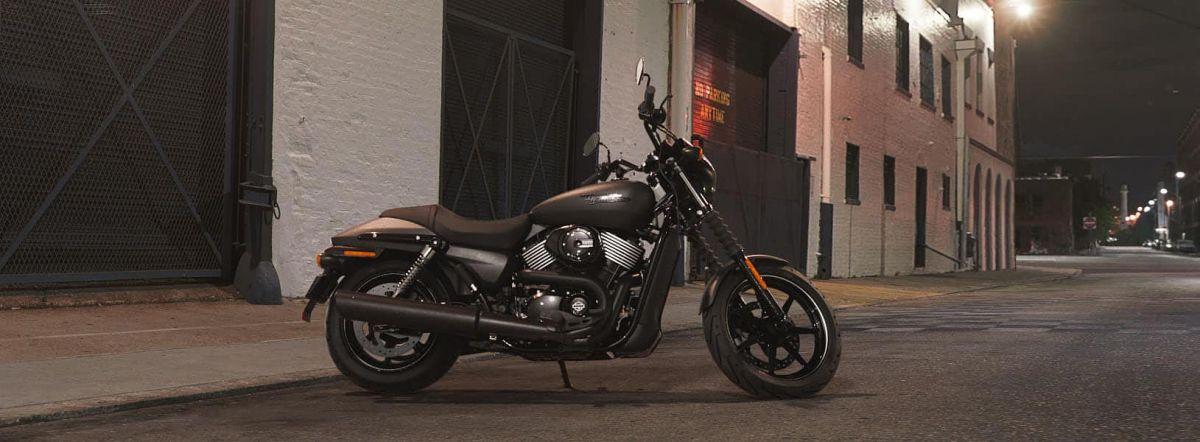 2019 HD XG750 - Street Harley-Davidson Street<sup>®</sup> 750