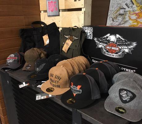 Motorclothes & Merchandise