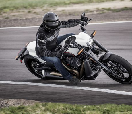 Latest motorcycles 2019