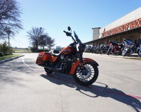 FLHRXS 2019 Road King Special