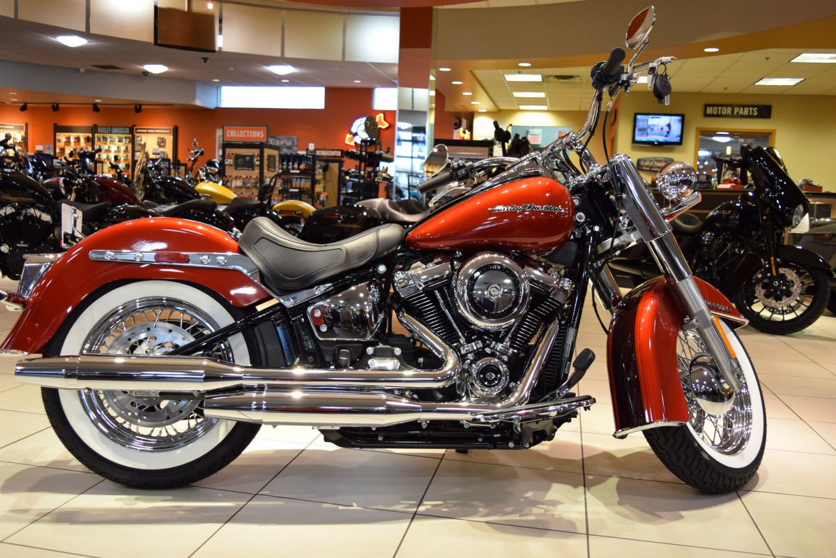 2019 harley davidson softail deluxe flde new motorcycle for sale eden prairie minnesota. Black Bedroom Furniture Sets. Home Design Ideas