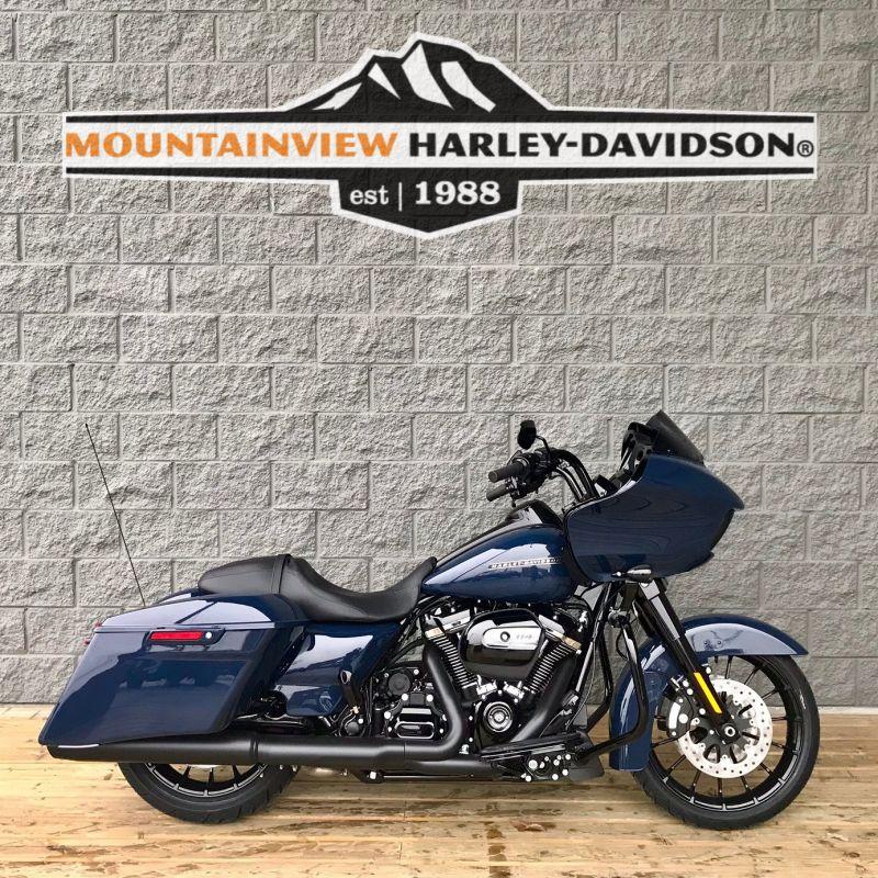 2019 Harley-Davidson FLTRXS - Road Glide Special