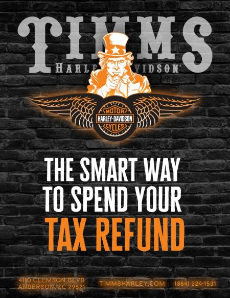 The Smart Way to Spend Your Tax Refund