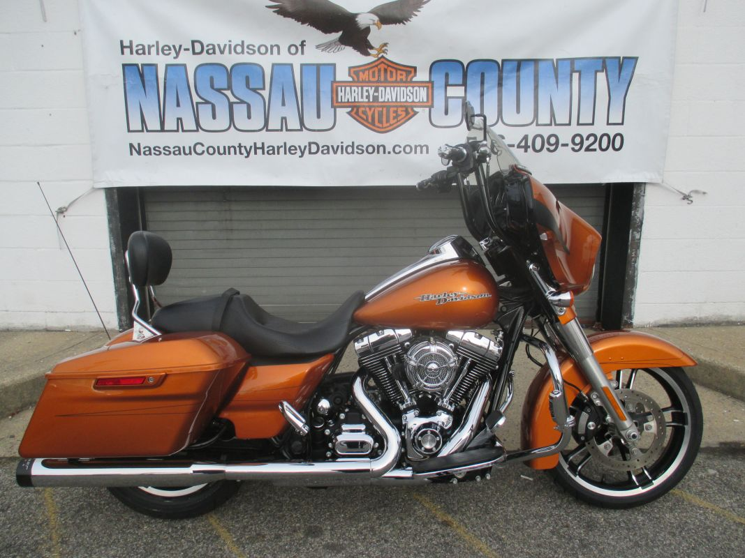 2014 HARLEY-DAVIDSON FLHXS Street Glide Special *WINTER PRICE!*