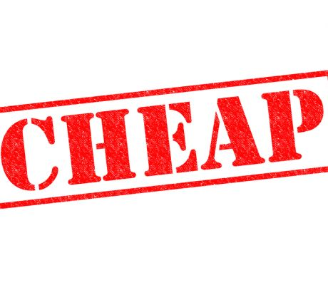 CHEAP USED INVENTORY!<sup>®</sup>