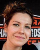 Nina Gruszka