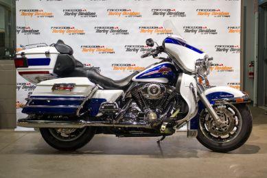 2007 FLHTCU Harley-Davidson® Electra Glide® Ultra Classic®