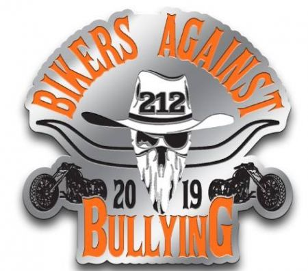 1st annual 212 Chapter 12 Ride for Bully Awareness