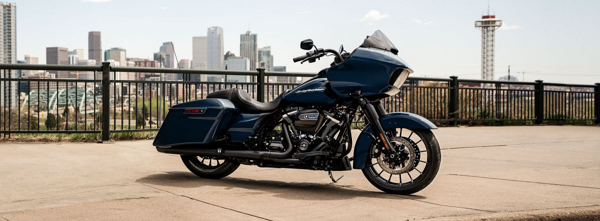 2019 HARLEY FLTRXS - Touring Road Glide<sup>®</sup> Special
