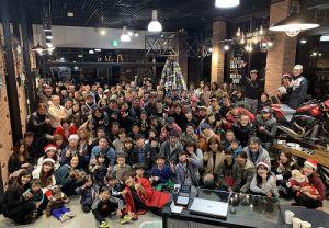2018.12.16クリスマスパーティ