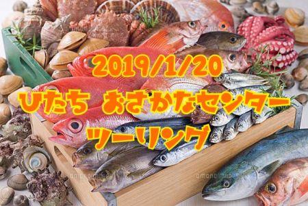 2019/1/20花園チャプターツーリング開催!