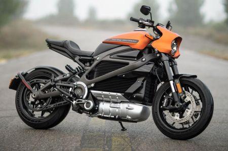 Harley-Davidson zverejnil kompletné technické údaje motocykla LiveWire™ vrátane ceny a dojazdu