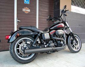 2016 Low Rider