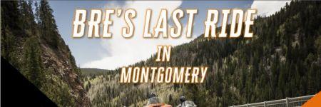 Bre's Last Ride in Montgomery