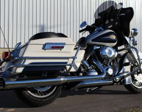 2012 Electra Glide Classic