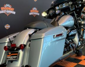 2019 Harley-Davidson Street Glide<sup>®</sup> Special