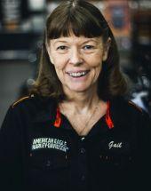 Gail Solomon