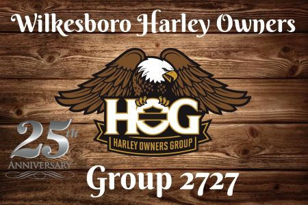 Wilkesboro HOG's Re-Up Event