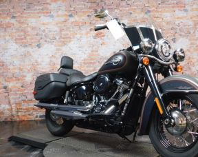 2018 HD FLHC - Softail Heritage Classic