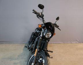 2018 Harley-Davidson Street 750