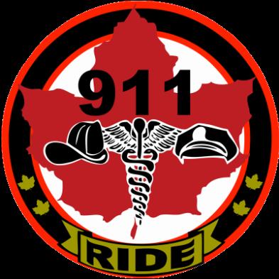 CANADA'S 911 RIDE