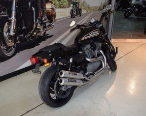 2009 Sportster XR1200