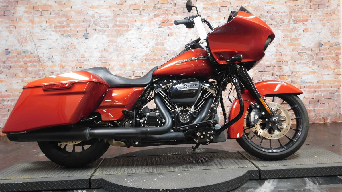 2018 HD FLTRXS - Touring Road Glide<sup>®</sup> Special