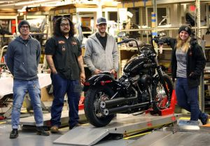 2019 Battle of the Kings Bike Build Competition
