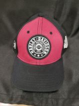 Harley Shield Fitted Ballcap