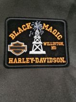 Black Magic HD Patch