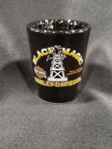 Black Magic HD Short Shotglass