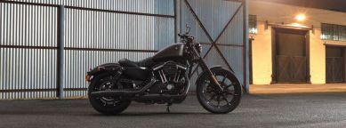 2019 HARLEY XL 883N - Sportster Iron 883™