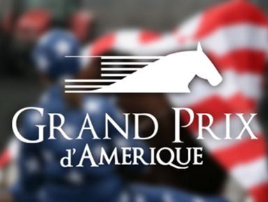 ATS partenaire du Grand Prix d'Amérique 2019