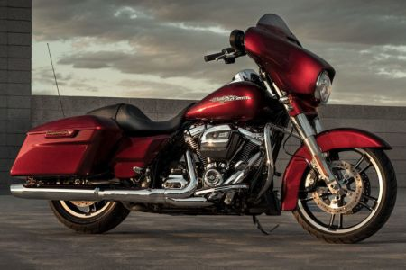 Harley-Davidson Unveils Its First New Engine In 15 Years