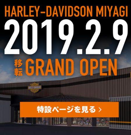 2月9日移転オープン