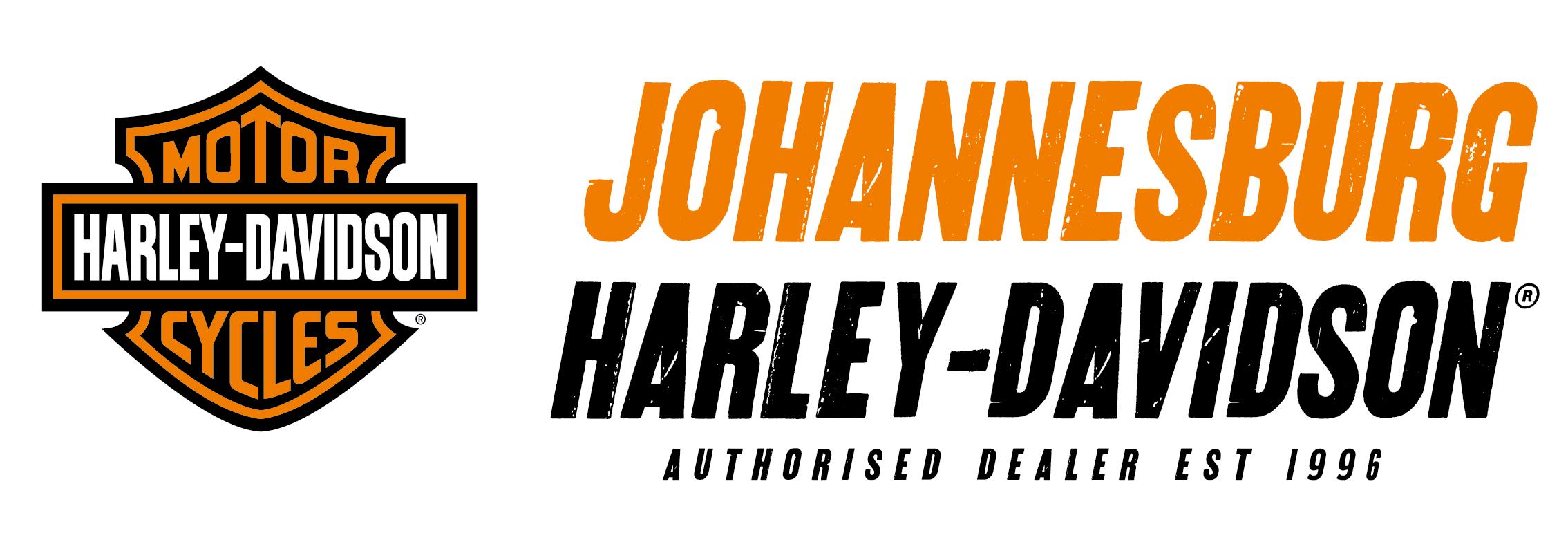 Johannesburg Harley-Davidson<sup>®</sup>