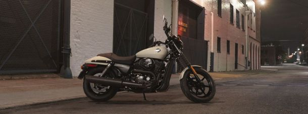 Is Harley-Davidson® Street 500 The Bike for You?