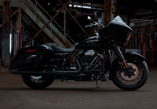 2019 Harley-Davidson FLTRXS Road Glide<sup>®</sup> Special