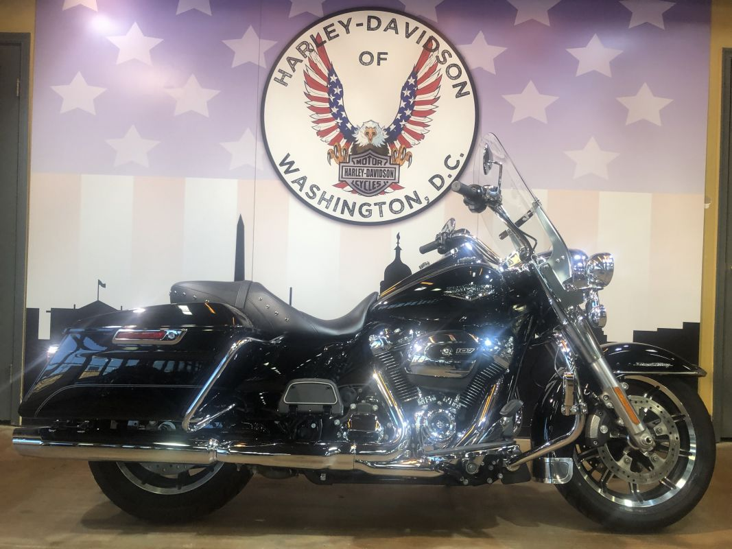 All Inventory | Harley-Davidson® of Washington DC