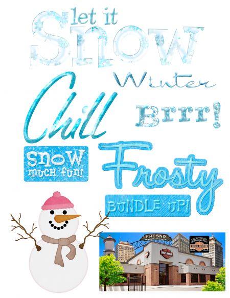 Cold Days/Hot Stuff Event @ Mathews HD