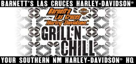 Grill 'N Chill